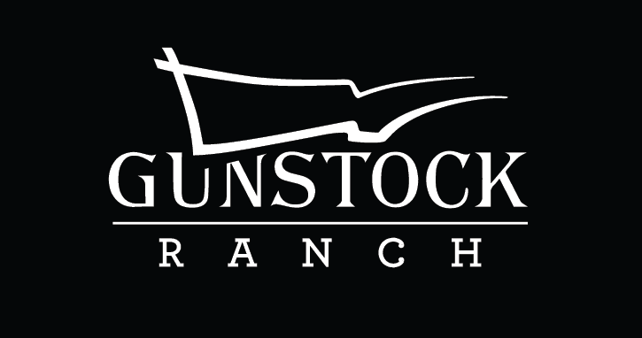 Gunstock Ranch Logo