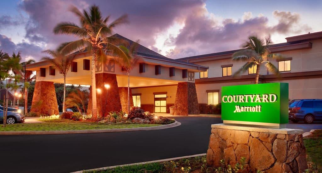 Courtyard Oahu North Shore
